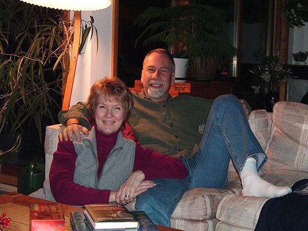 Greg and Cindy Chelcun