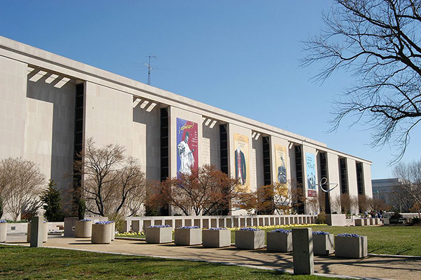 National Museum of American History Building