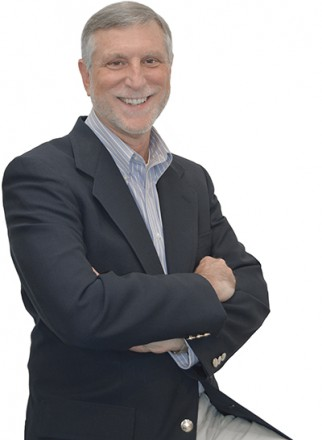 Delegate Peter Murphy