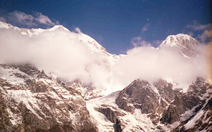 Karakoram Featured